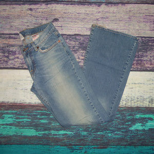 Lucky Brand Sweet & Low Jeans 4